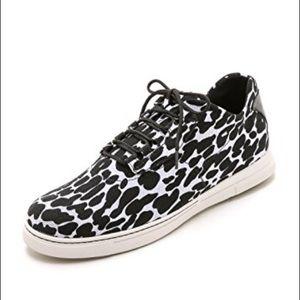 Stuart Weitzman Homestretch Sneakers
